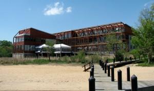 Philip Merrill Environmental Center