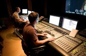 Sound Production Studio