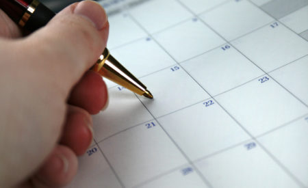 Why It's Important to Plan Your Production Project and Stick to a Schedule