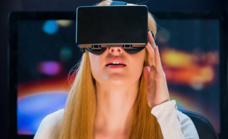 Why Has Virtual Reality Taken Off in Marketing?