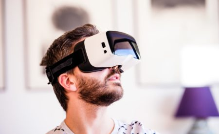 Creative Ways to Use Virtual Reality at Your Next Event
