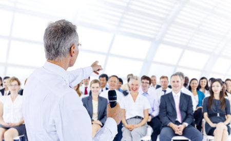 How Your Keynote Speaker Can Make or Break Your Event