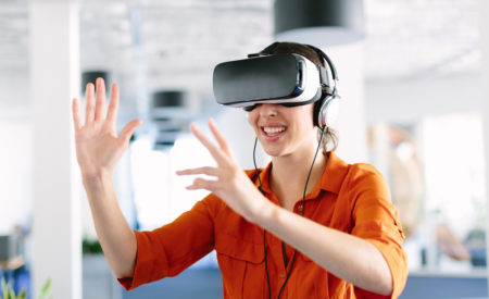 How Virtual Reality is Changing the Event Experience