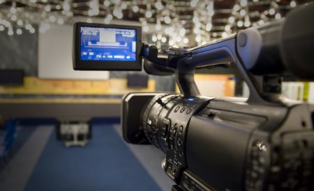 Video Production at Events with Custom Studio Programming