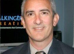 Craig Weisbaum : Chief Creative Officer