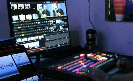 Live Webcasts Studio