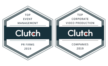 Top Event Management and Corporate Video Production Company!